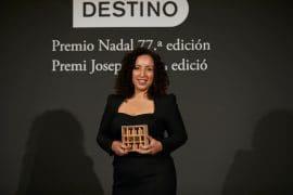 Najat El Hachmi Premio Nadal 2021