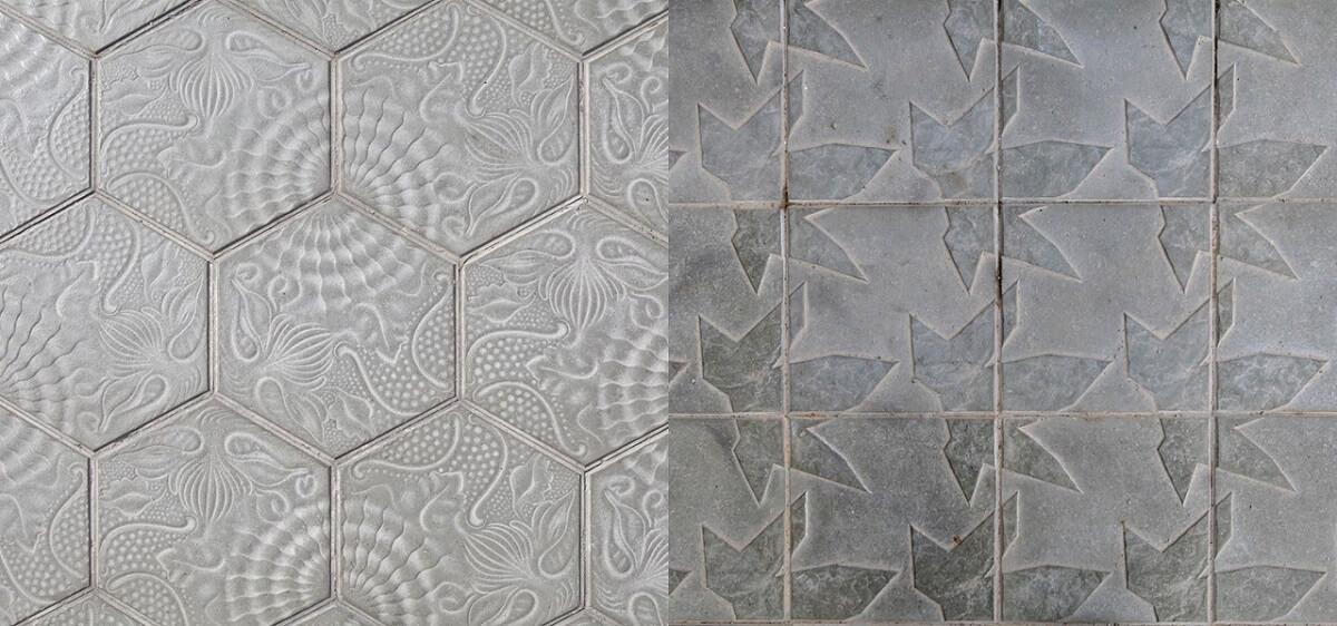 Panot Gaudí Panot Diagonal
