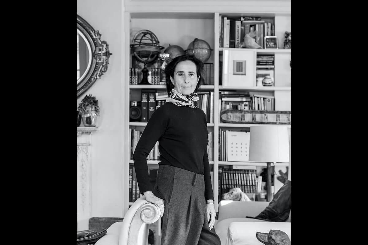 """Pilar Líbano Daurella: """"Me gusta que las casas hablen de quien las habita"""""""