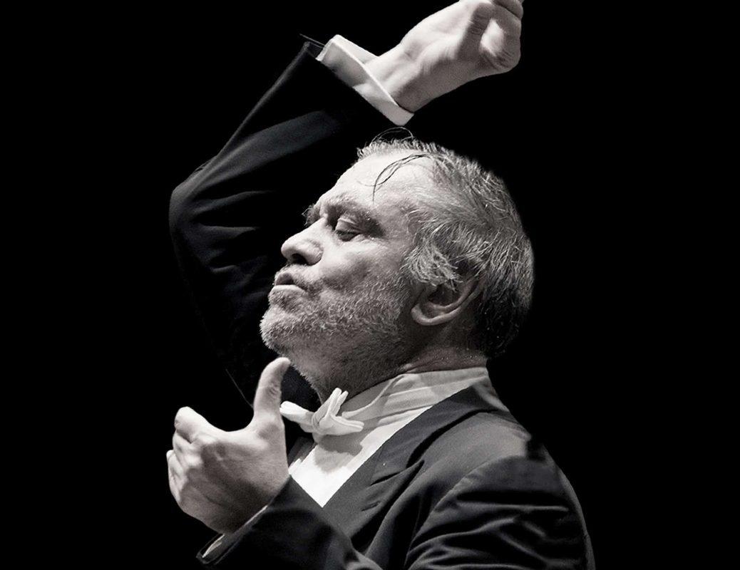 """""""Ensueños y pasiones"""": Gergiev transporta al Auditori"""