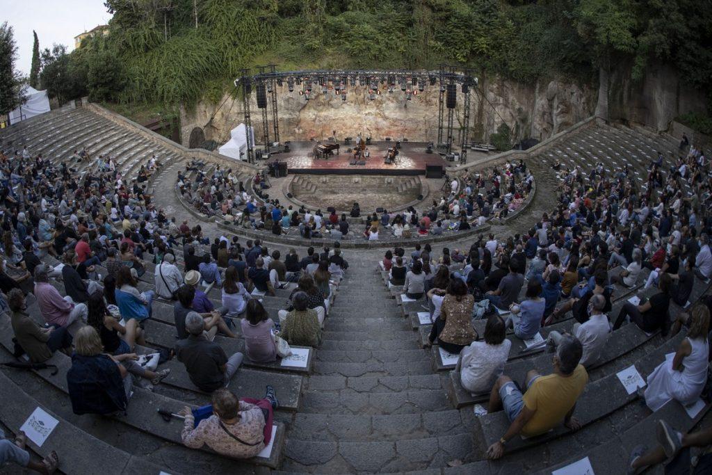 Teatre grec Roger Mas