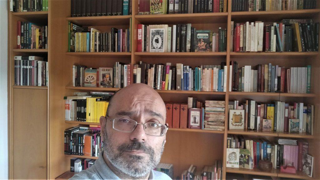 Hernán Migoya