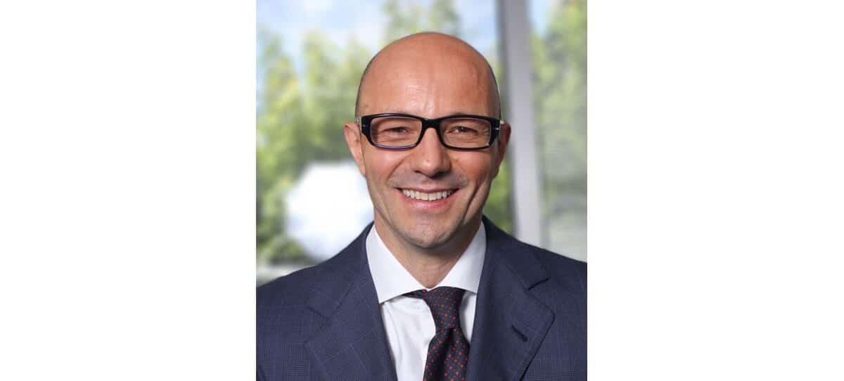 Almirall nombra a Gianfranco Nazzi nuevo consejero delegado