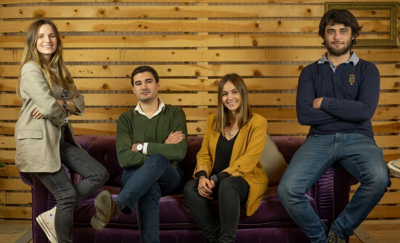 Team Barcelona Startup Congress
