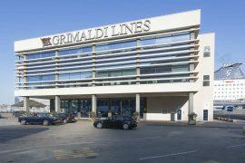 Grimaldi Barcelona