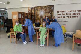 vacunació covid