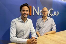 Fundadores de Novicap