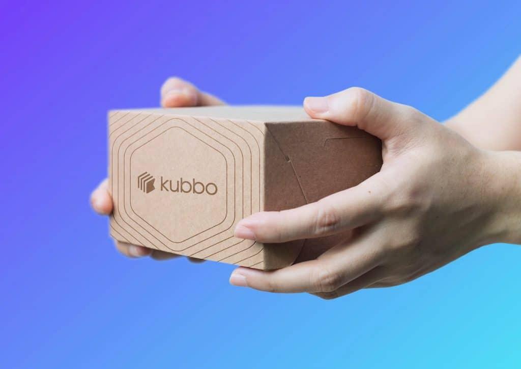 Empresa barcelonesa Kubbo