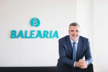 Aldolfo Utor Presidente Balearia
