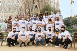 Blok, app de comida a domilicio en Barcelona