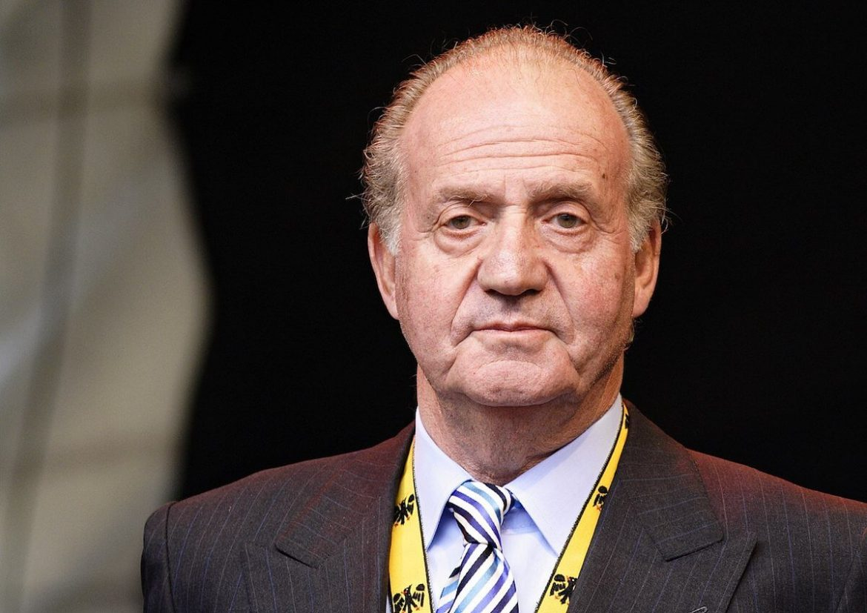 Rey emérito, Juan Carlos I de España