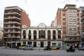 Parroquia San Isidoro Barcelona