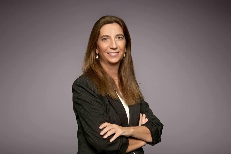 Anna Ferret, directora General Laboratorios Ordesa