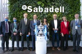 Banc Sabadell Godó Aces Solidaris