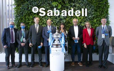 Banco Sabadell Aces Solidarios Godó