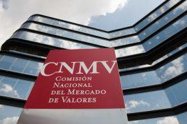 CNMV Madrid
