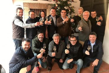 Corpinnat, asociación de vinos espumosos del Penedès