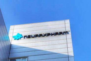 Edificio Neuraxpharm