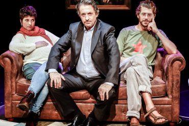 Obra de teatro Els Brugarol de Ramon Madaula