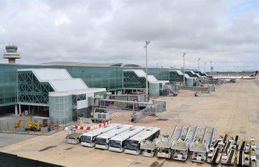 Aeroport El Prat T1