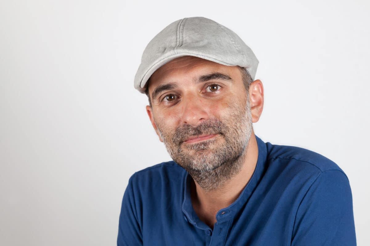 Joan Miquel Oliver recupera su primer disco en solitario