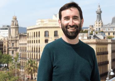 Guillem Vila Palau, director de Ocado Technology Barcelona.