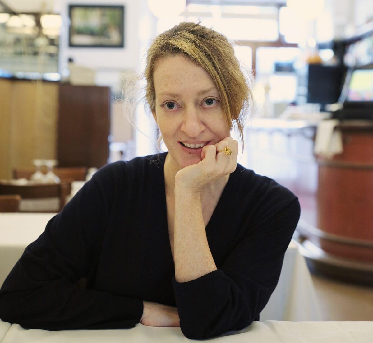Conversación con Milena Busquets