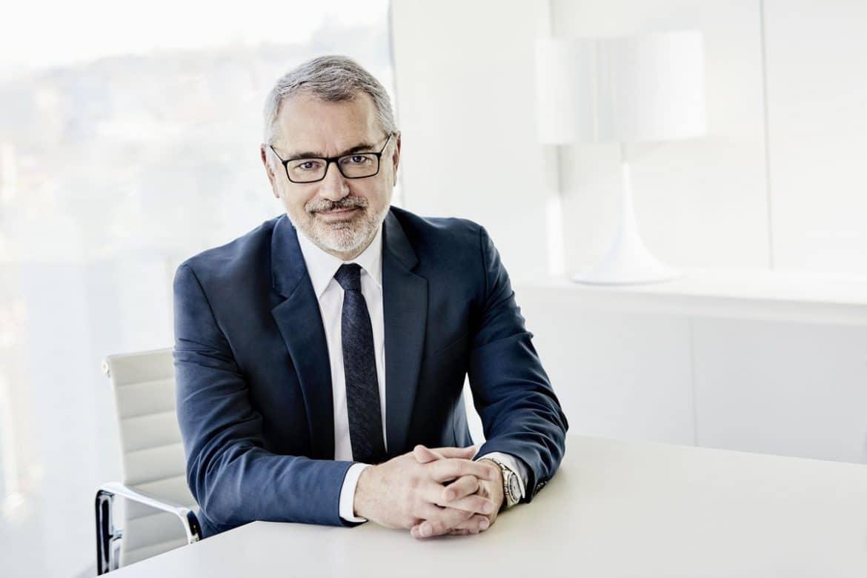 Marc Puig, presidente y consejero delegado del grupo. ©Toni Mateu