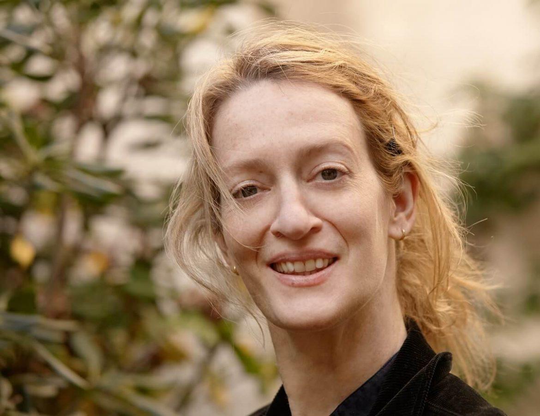 Escritora Milena Busquets