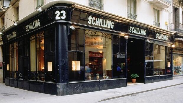 Schilling Café-Bar de Barcelona