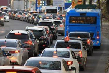 Emisiones Co2 Vehiculos