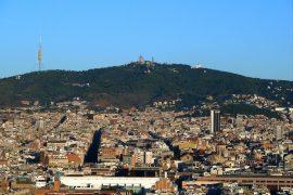 Vista Barcelona