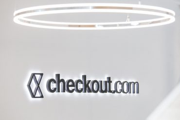 Logo Checkout.com