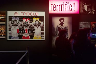 Exposició Tricicle