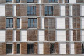 Façana bloc pisos