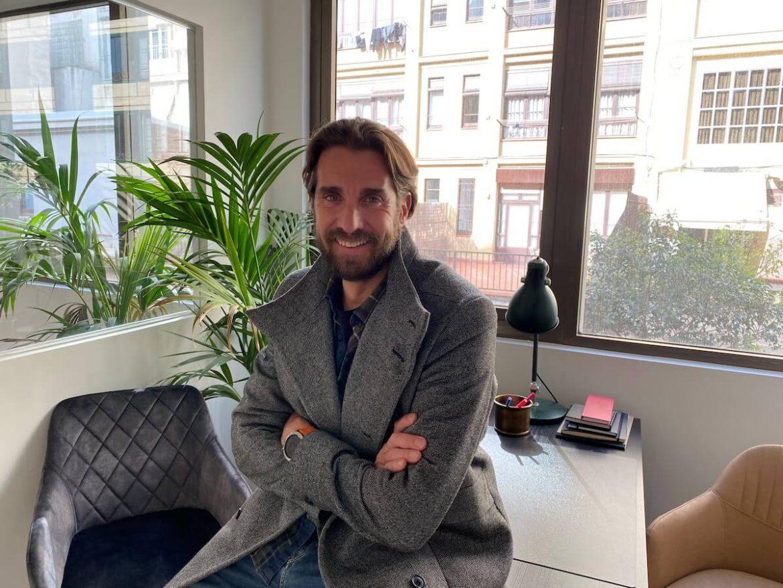 Jordi Martí, Consejero Delegado de Arch Max