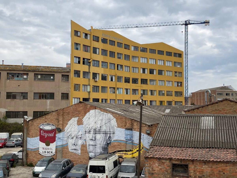 Edifici Freixas