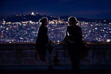 Noche de los museos Barcelona