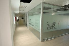 Leo Pharma Oficines Barcelona