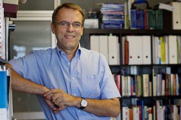 Oriol Amat, nuevo rector UPF
