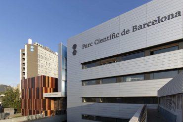 sede del EIT Health Spain se encuentra en el Parc Científic de Barcelona.