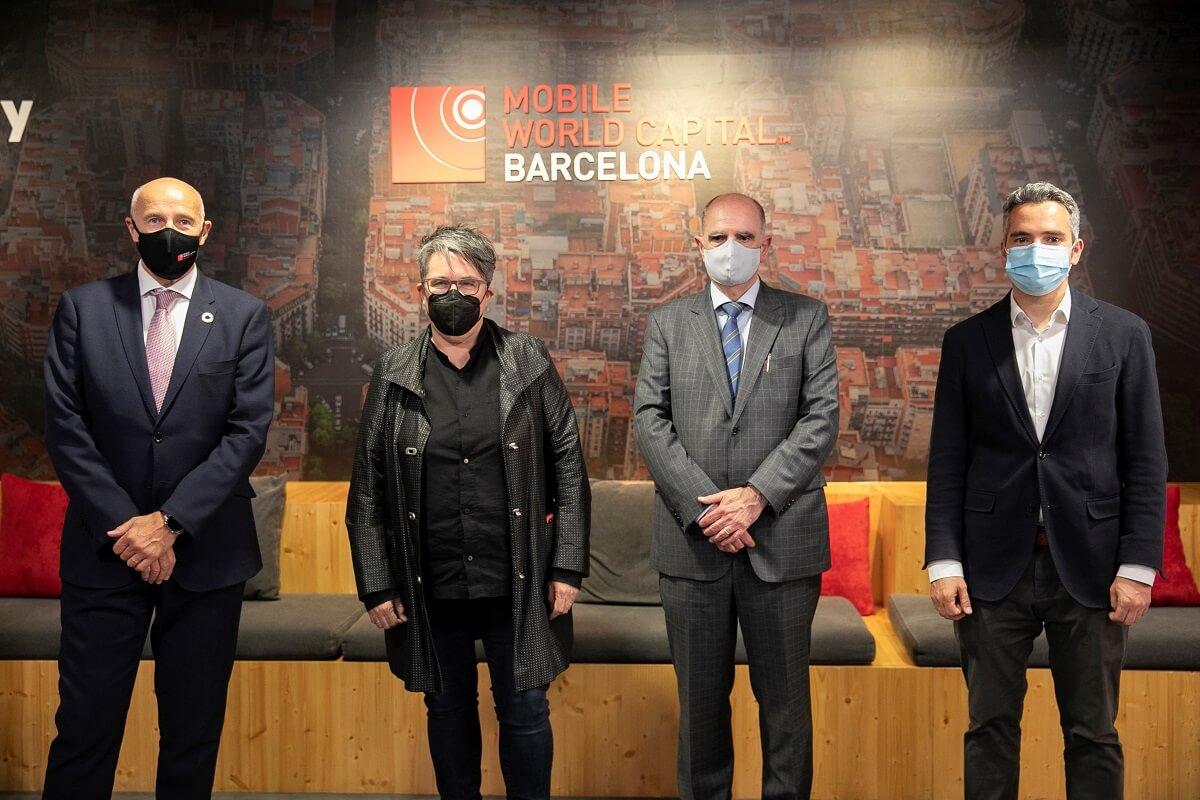 Presentació formació MWCapital Generalitat