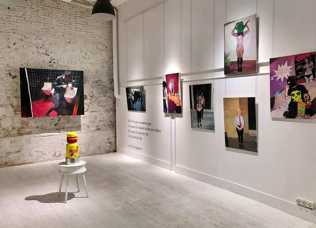 Yoko Art Gallery