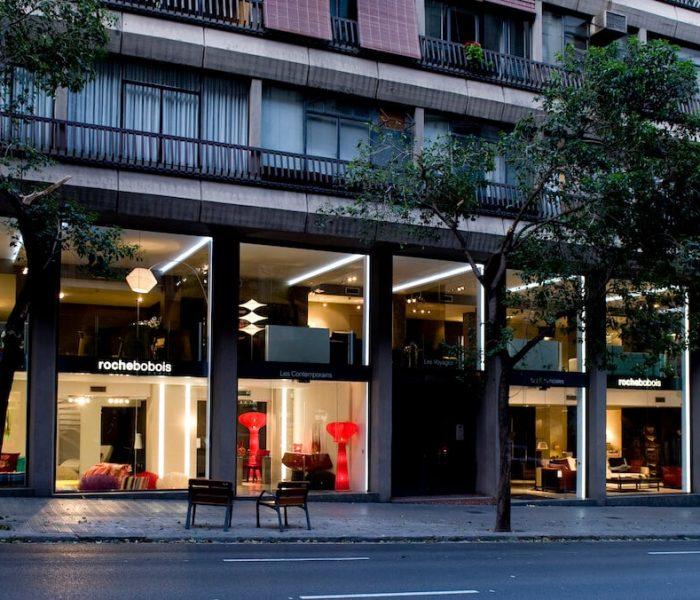 Roche Bobois Barcelona