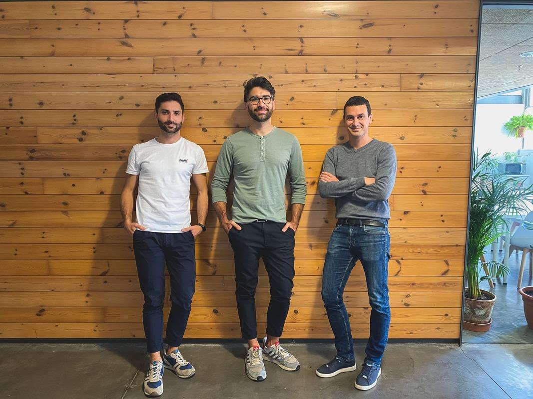 Joan Subirats, Miquel Subirats y Oriol Vinzia integran el equipo fundador de StockAgile