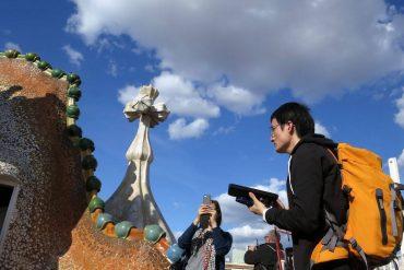 Terrat Casa Batlló
