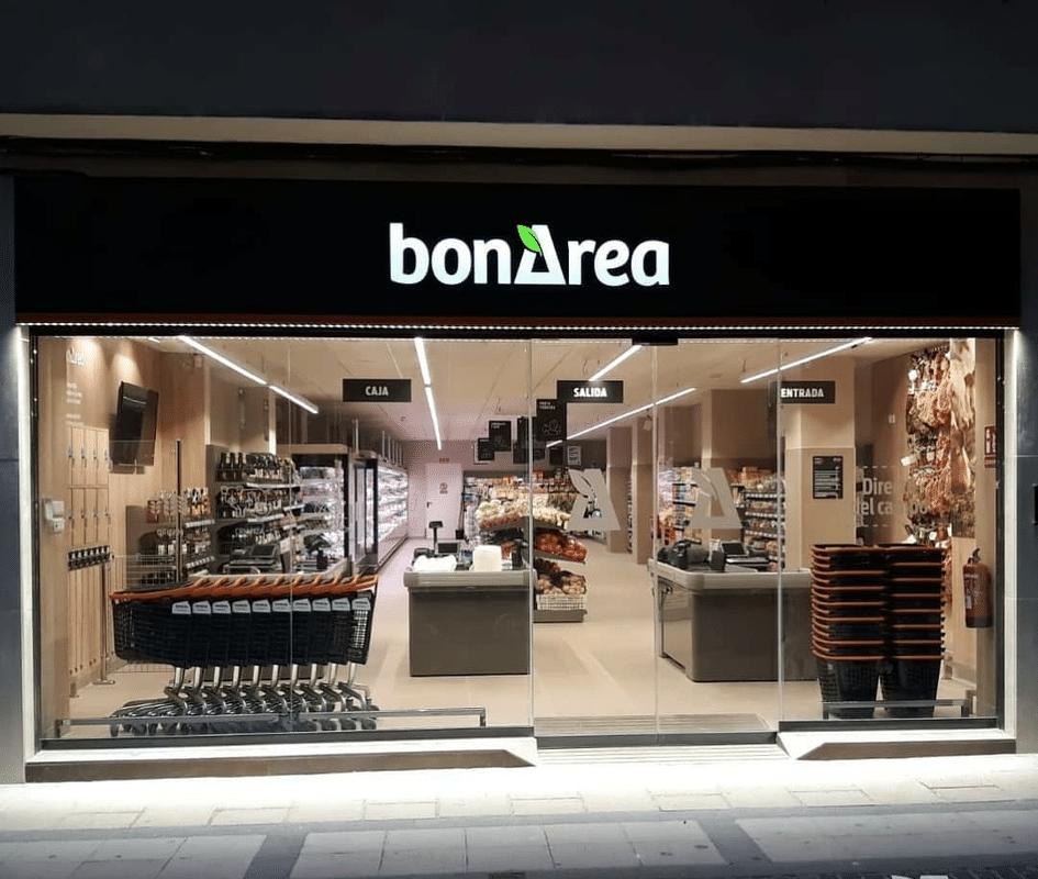 tienda bonÀrea