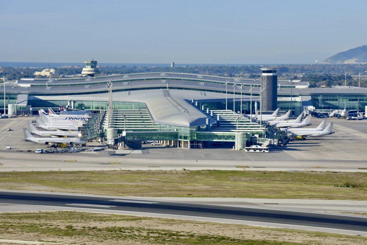 Aeroport Barcelona