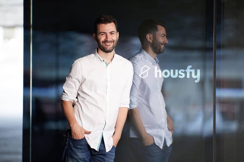 Albert Bosch Housfy