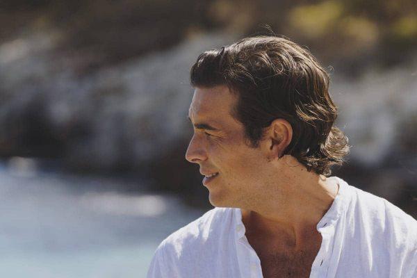 anuncio verano Damm Mario Casas
